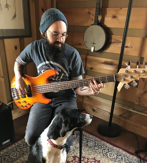 Guitar House Workshop - Image 6