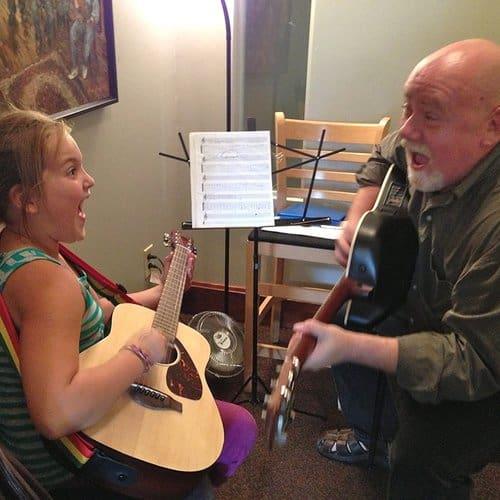 Guitar House Workshop - Image 8