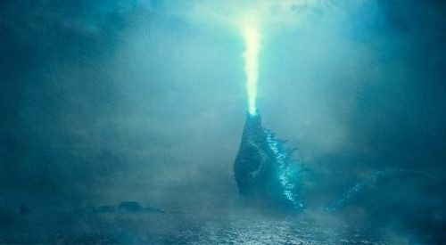 Movie: Godzilla King Of The Monsters
