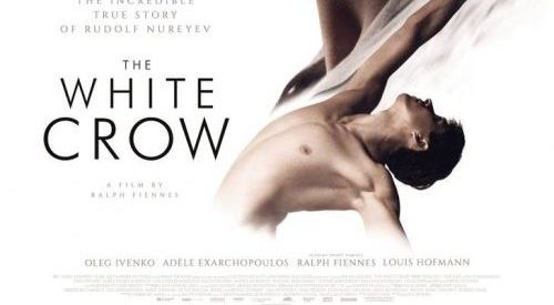Movie: The White Crow by Ralph Fiennes