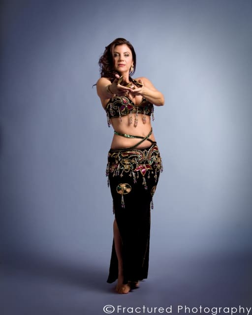 Belly Dance By Mariah - Image 2