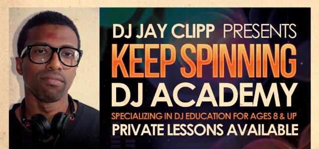 Keep Spinning DJ Academy - Image 1