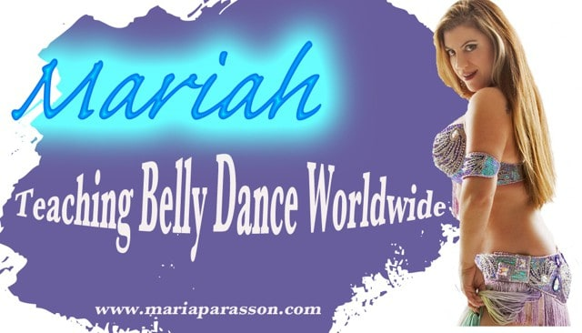 Belly Dance By Mariah - Image 1