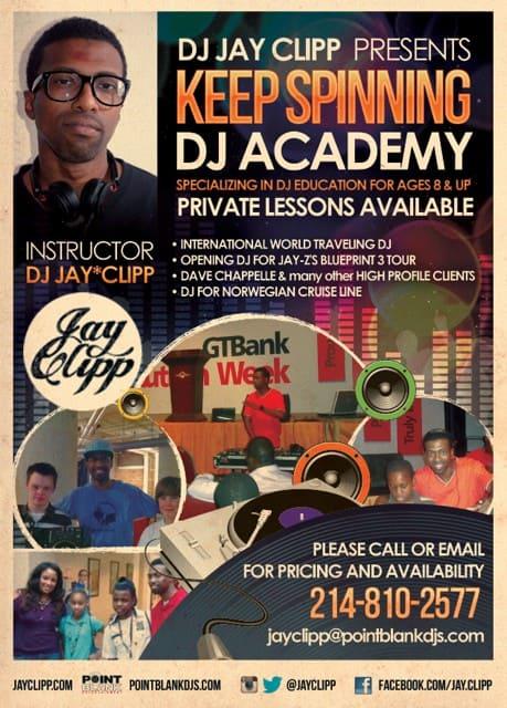 Keep Spinning DJ Academy - Image 2