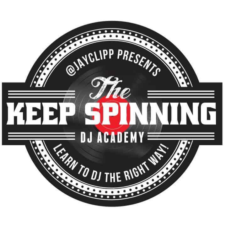 Keep Spinning DJ Academy - Image 6