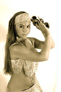 Belly Dance By Mariah - Image 5