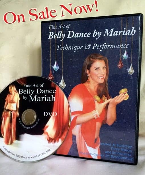Belly Dance By Mariah - Image 7
