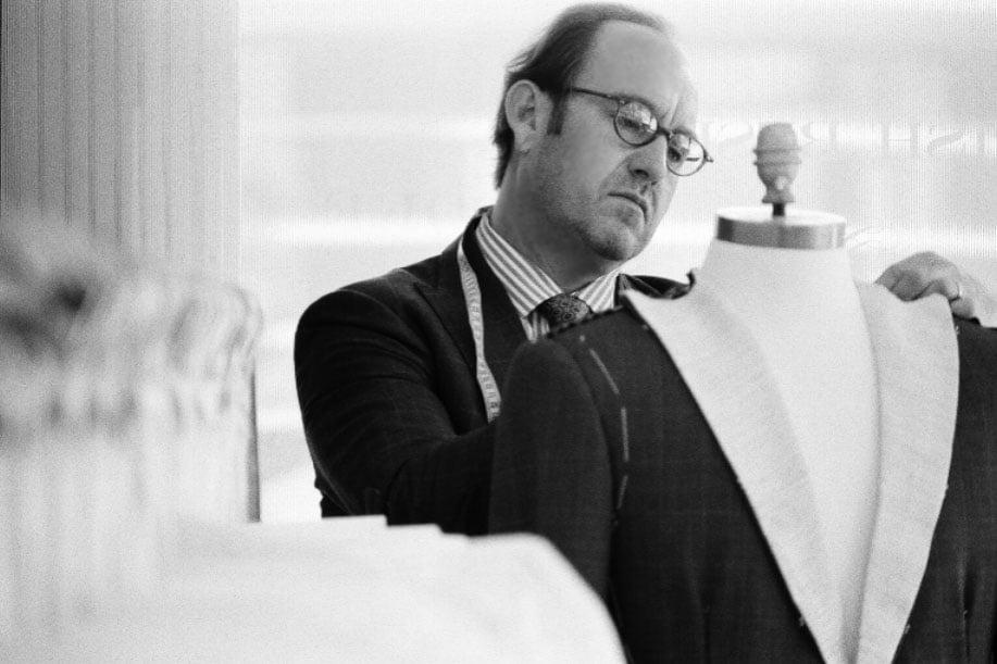 Johnathan Behr Bespoke Clothiers - Image 4