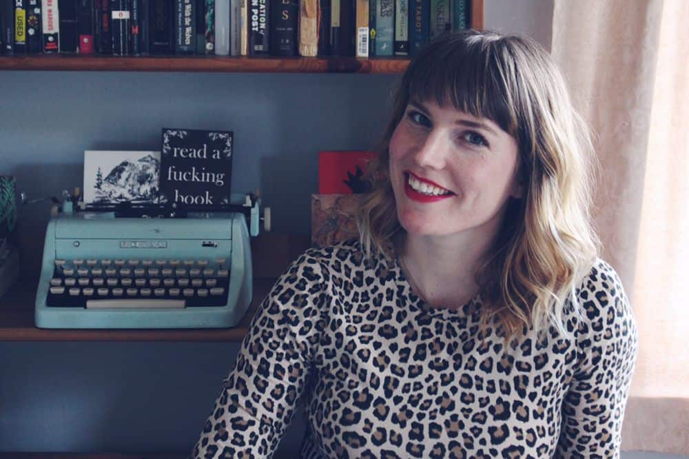 Molly Thornton - Image 6