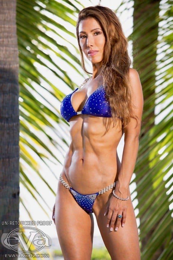 Angelina Margo - Image 5