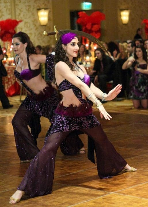 Sahlala Dancers - Image 1