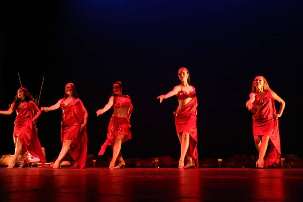 Sahlala Dancers - Image 3