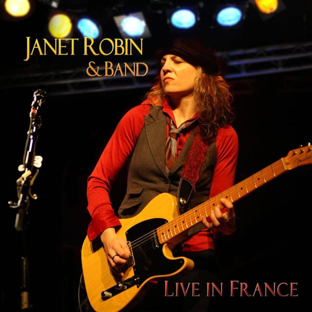 Janet Robin - Image 1