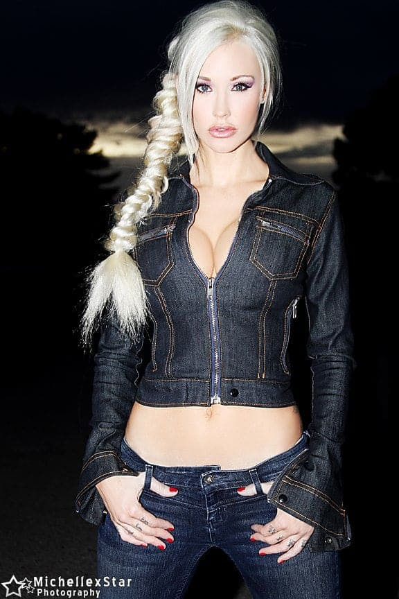 Jessica Louise - Image 3