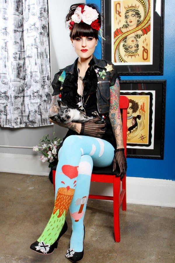 Jessica Louise - Image 4