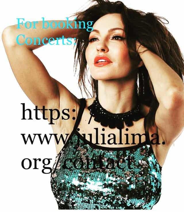 Julia Lima - Image 4