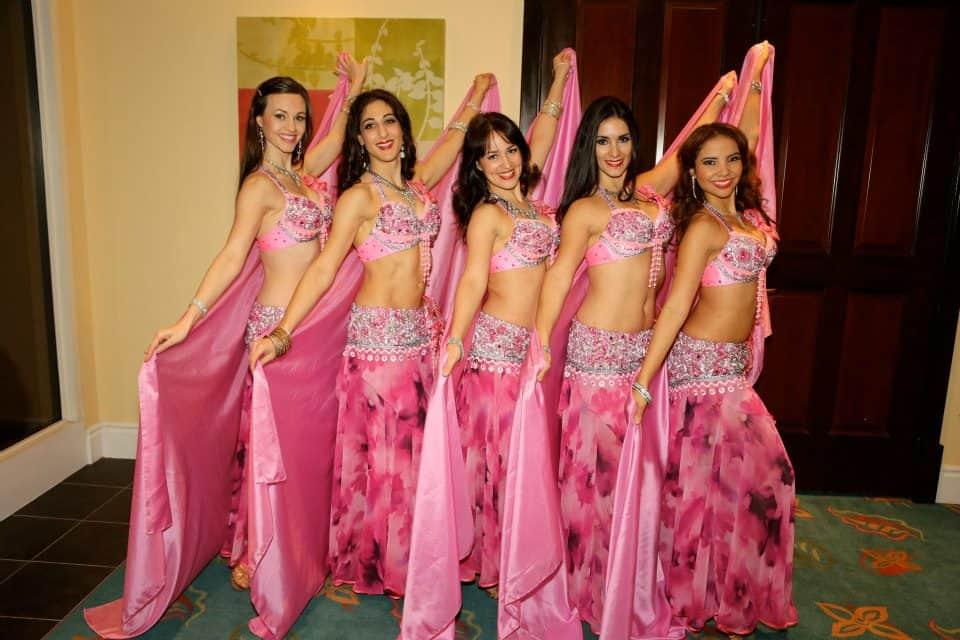 Sahlala Dancers - Image 8