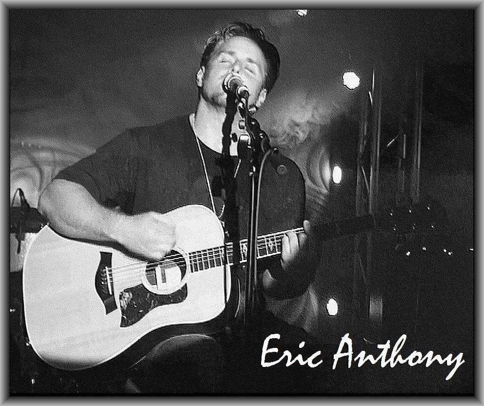 Eric Anthony - Image 2