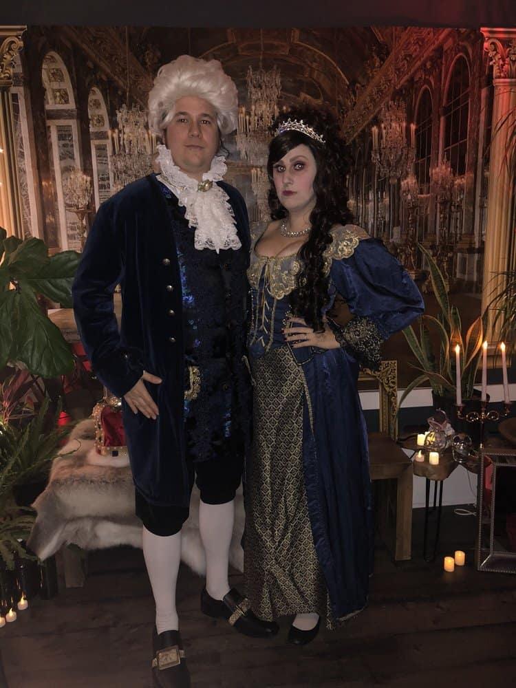 Bianca's Historic Costumes - Image 3