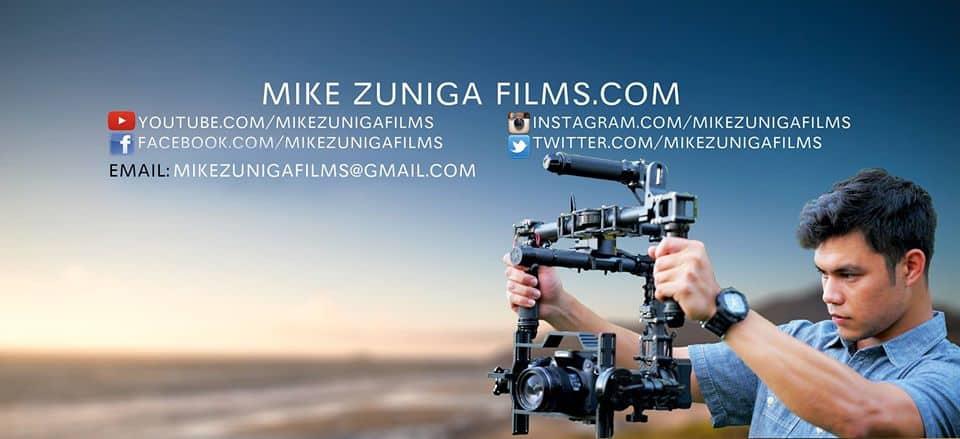 Mike Zuniga - Image 1