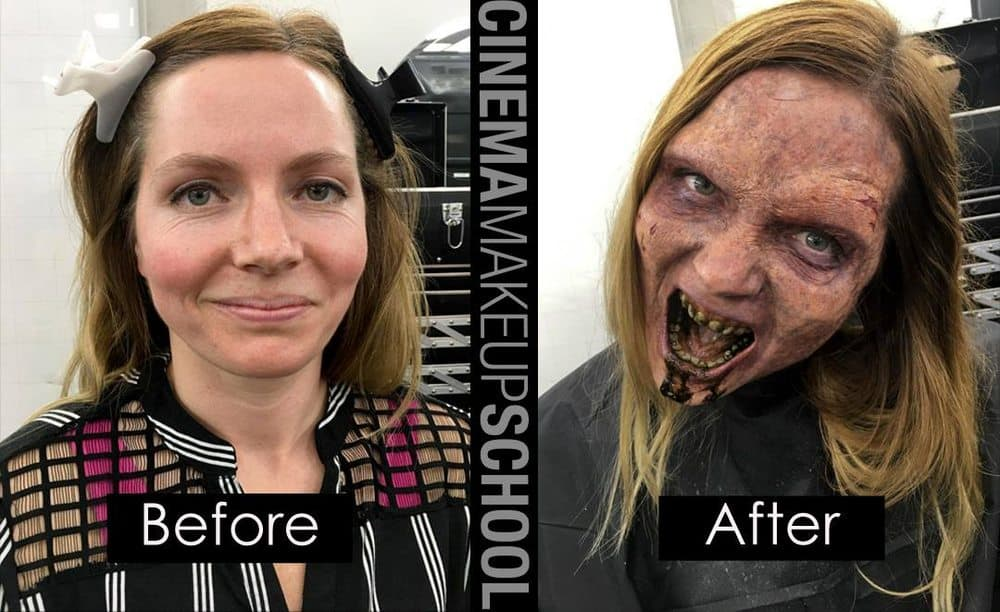 Cinema Makeup School - Image 7