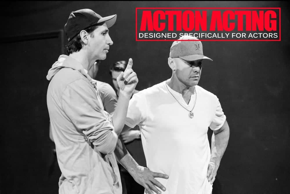 Action Acting - Image 3