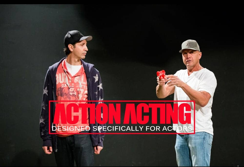 Action Acting - Image 4