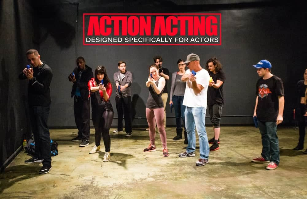 Action Acting - Image 5