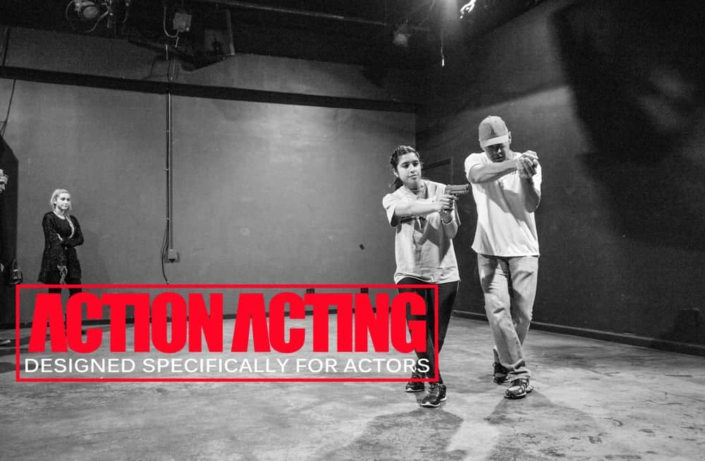 Action Acting - Image 6