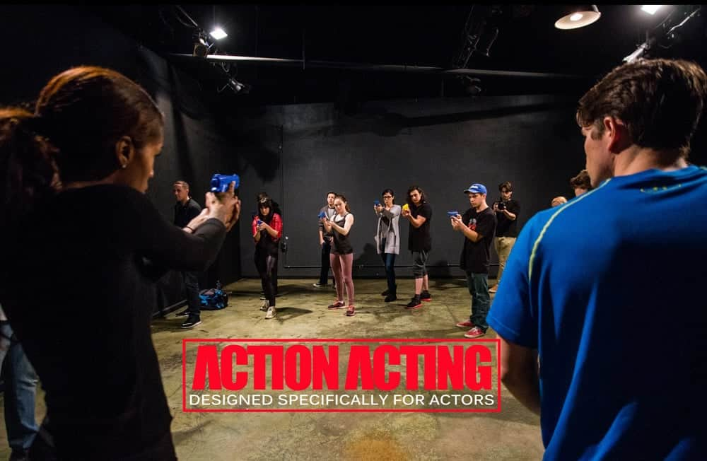 Action Acting - Image 7