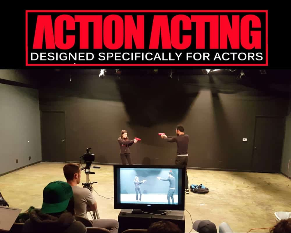 Action Acting - Image 8
