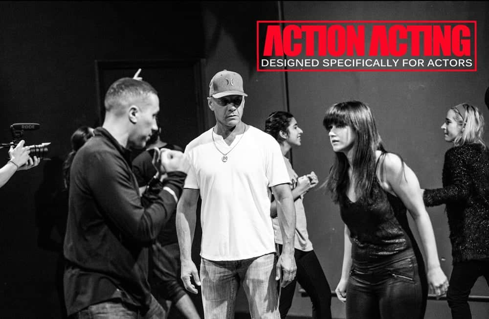 Action Acting - Image 1
