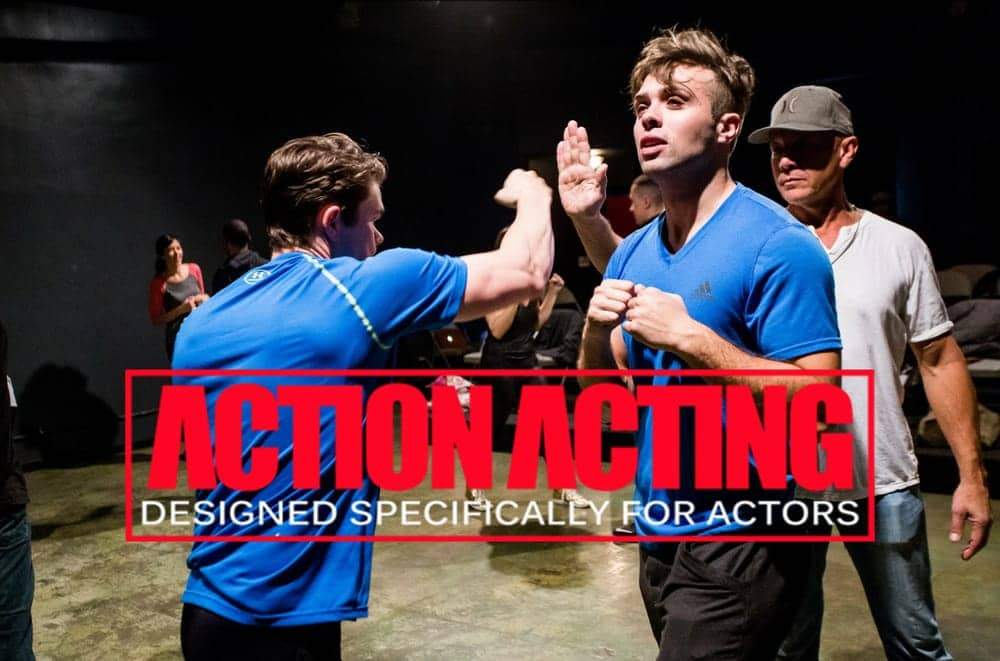 Action Acting - Image 2