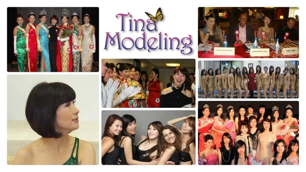 Tina Modeling - Image 3