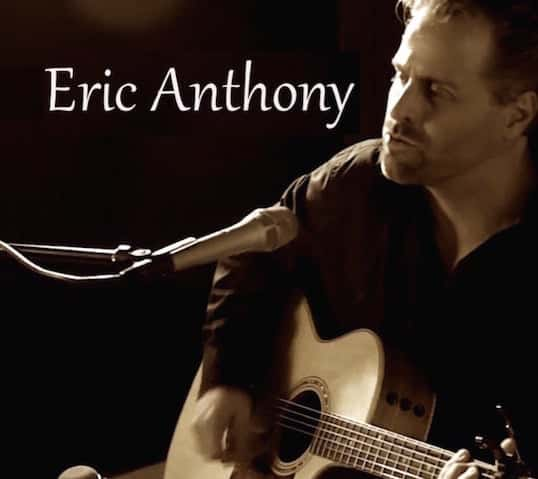 Eric Anthony - Image 1