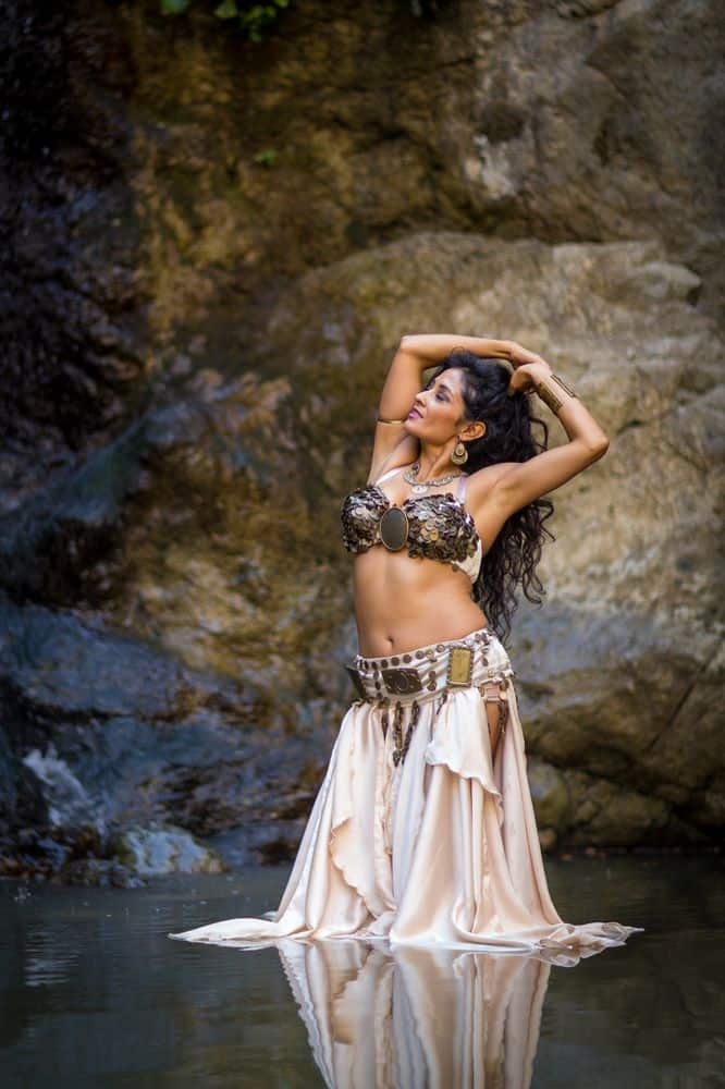 Rosalba Belly Dance - Image 1