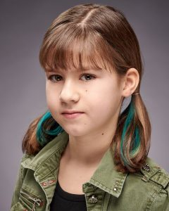 Child Actor Headshots