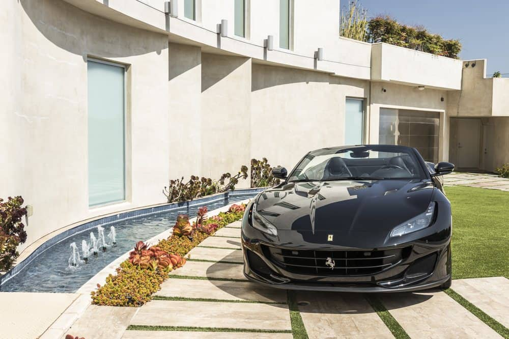 Beverly Hills Car Rental - Image 1