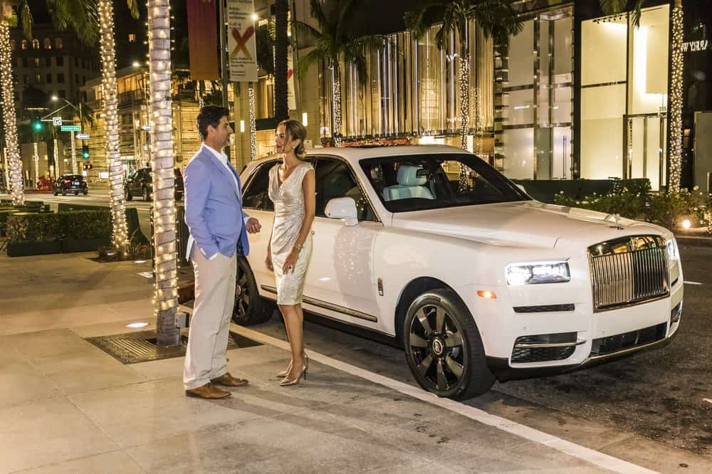 Beverly Hills Car Rental - Image 2