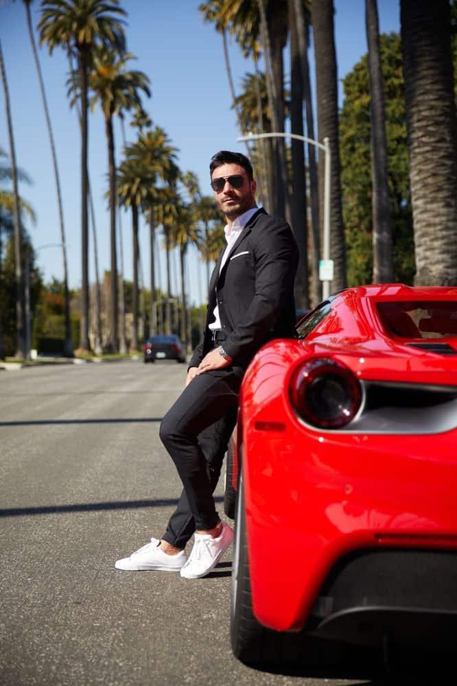 Beverly Hills Car Rental - Image 3