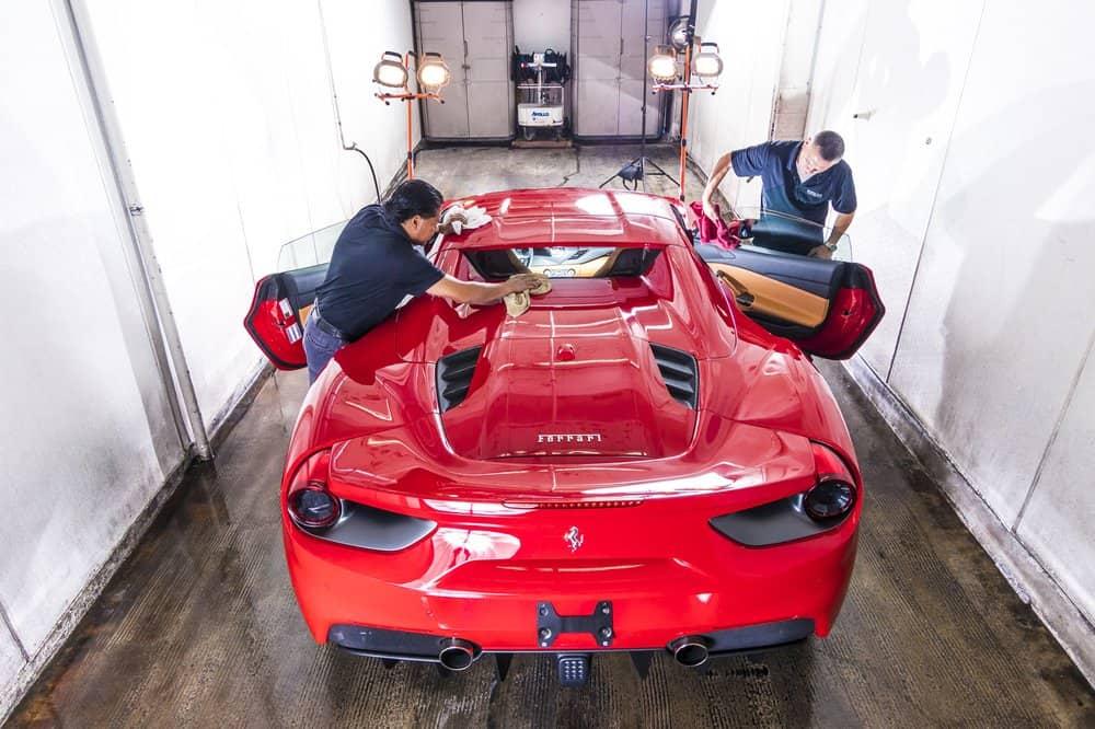 Beverly Hills Car Rental - Image 5