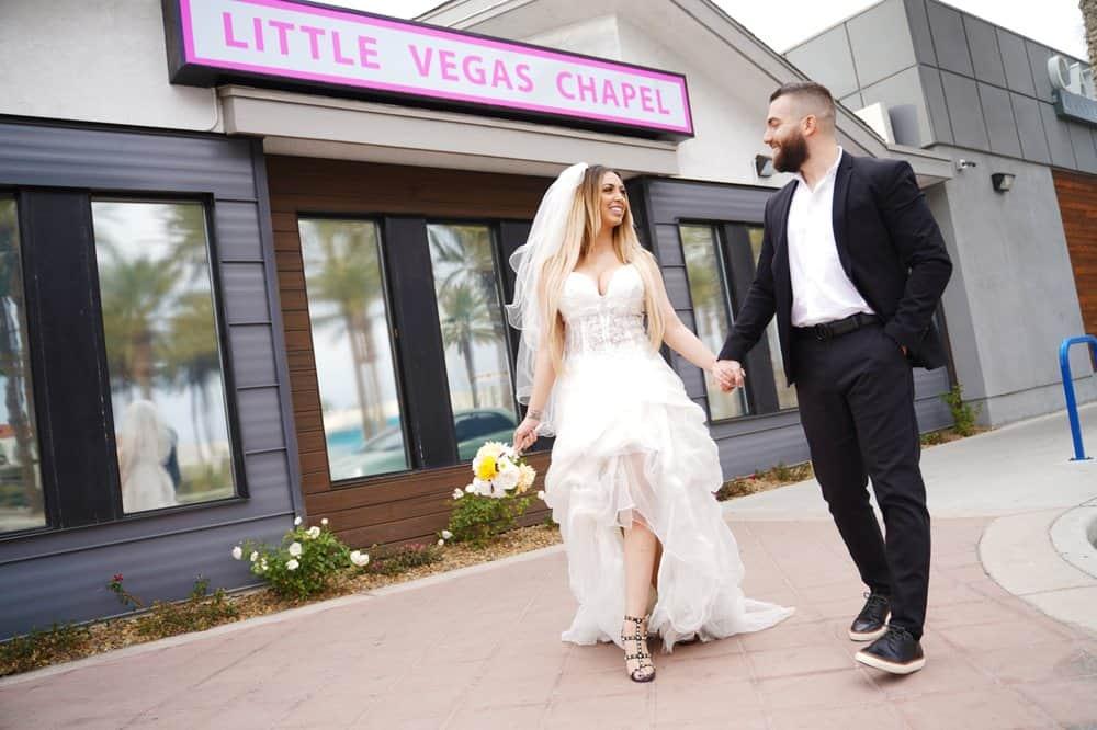 Little Vegas Chapel - Image 1