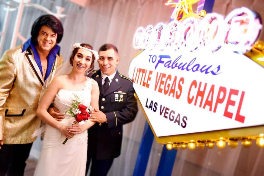Little Vegas Chapel - Image 4